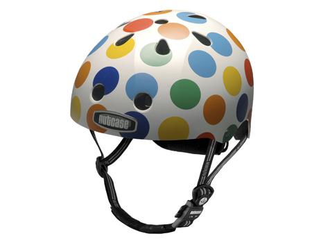 'cause i love my brain, i want a nutcase helmet
